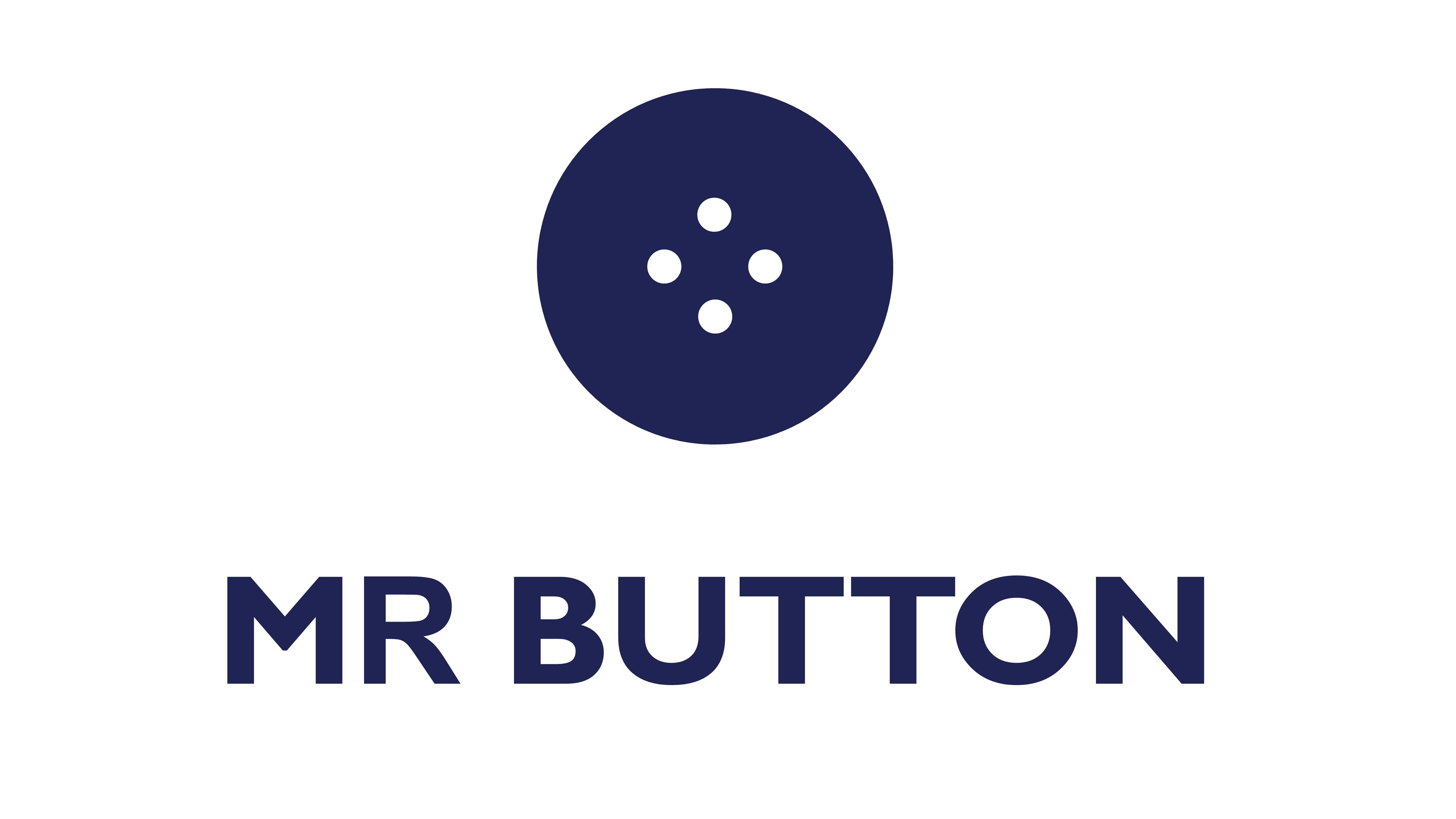 Mr Button : Male Costume