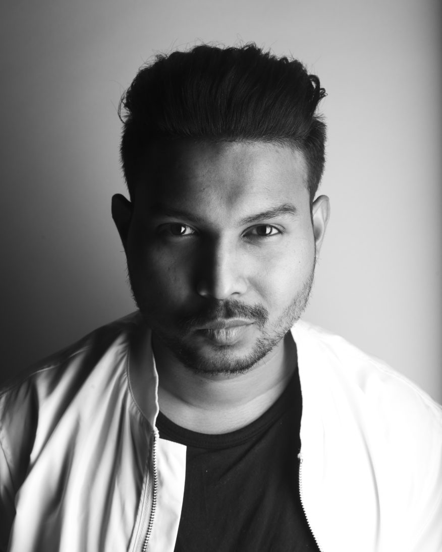 Prathamesh Kaskar :Fashion Stylist